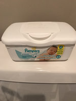 Pampers® Sensitive™ 808-Count Wipes Refill uploaded by Cristina M.