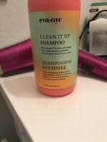 Eva NYC Clean It Up Shampoo uploaded by Lindsay G.