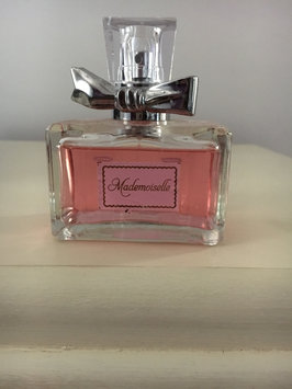 Chanel Coco Mademoiselle Parfum uploaded by Reina L.