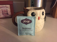 Golden Temple Yogi Bedtime Tea 16 ct uploaded by Jessica H.
