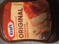 Kraft Original Barbecue Sauce uploaded by Shey B.