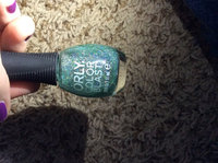 Orly Color Blast Polish Shamrock Gloss Glitter uploaded by Emily H.