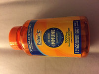 Ester C Vitamin C 1000mg uploaded by Emily D.