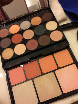 NYX Butt Naked - Underneath It All Palette uploaded by Sonia A.