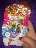 Montagne Jeunesse Face Masques uploaded by Paige A.