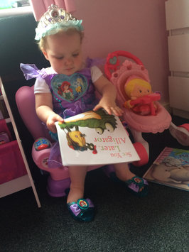 Fisher Price Fisher-Price Laugh and Learn Smart Stages Chair uploaded by Kayleigh H.