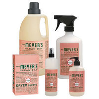 Mrs. Meyer's Clean Day Room Freshener Geranium uploaded by Spontaneous W.