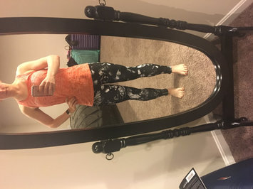 Reebok Studio Favorites Midnight Ink Legging uploaded by Lindsay M.