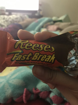 Reese's® Fast Break® Candy Bar uploaded by member-ae52fd8d2