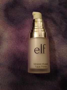 e.l.f. Cosmetics Mineral Infused Primer uploaded by Ella J.