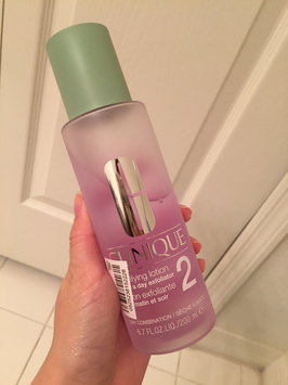 Photo of Clinique Clarifying Lotion 2 uploaded by Anita K.