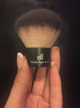 Photo of e.l.f. Studio Kabuki Face Brush uploaded by Ashley R.