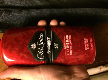 Photo of Old Spice Swagger 2-in-1 Shampoo and Conditioner - 25.3 fl oz uploaded by Nick H.