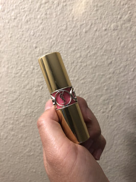 Photo of Yves Saint Laurent Rouge Volupté Silky Sensual Radiant Lipstick SPF 15 uploaded by Anna C.