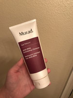 Murad Age Reform AHA/BHA Exfoliating Cleanser uploaded by Katie K.
