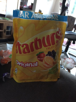 Photo of Starburst Original Fruit Chews uploaded by Jordan V.