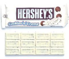 Photo of Hershey's® Snack Size Cookies 'N' Cream uploaded by Katie K.