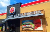 Burger King uploaded by Amritjot R.