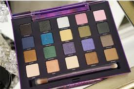 Photo of Urban Decay Vice3 uploaded by Jéssica S.