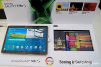 Samsung GALAXY TAB S 10.5IN 16GB BRONZE SPRINT uploaded by IMAN E.