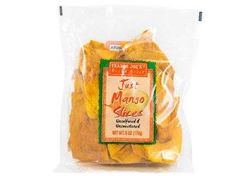 Photo of Trader Joe's Just Mango Slices uploaded by Rashik G.