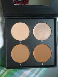 Photo of Cover FX Contour Kit uploaded by Beatriz G.