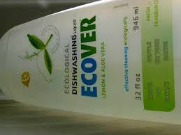 Photo of Ecover - Ecological All Purpose Cleaner Natural Lemon Fragrance - 32 oz. uploaded by Jéssica S.