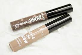 Photo of Essence Make Me Brow Eyebrow Gel Mascara uploaded by Wiam B.
