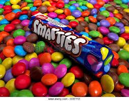 Photo of Nestlé Smarties uploaded by Amritjot R.