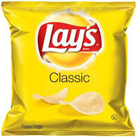 Frito-Lay Classic Mix Variety Pack uploaded by Jéssica S.