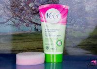 Veet In-shower Hair Removal Cream Dry Skin, 5.1-Ounce Bottle (Pack of 2) uploaded by Denise L.