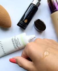 Photo of Cover FX Mattifying Primer With Anti-Acne Treatment uploaded by Jéssica S.