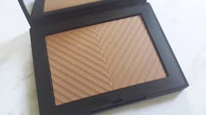 NARS Sun Wash Diffusing Bronzer uploaded by Beatriz G.