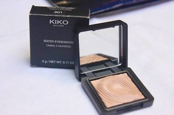Photo of KIKO MILANO - Water Eyeshadow uploaded by Wiam B.
