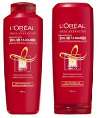 Photo of L'Oréal Paris Hair Expertise Color Radiance uploaded by Jéssica S.