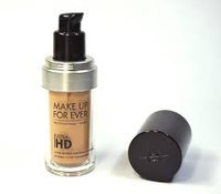 MAKE UP FOR EVER Ultra HD Foundation uploaded by Reem H.