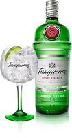 Tanqueray London Dry Gin uploaded by Allison A.