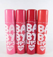 Maybelline Baby Lips® Glow Balm uploaded by Rosauri P.