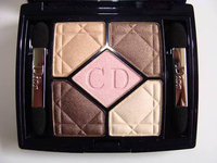 Dior 5 Couleurs High Fidelity Colours & Effects Eyeshadow Palette uploaded by Safa T.