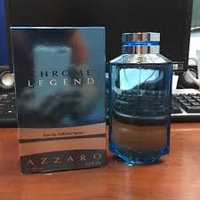 Azzaro Chrome Eau De Toilette uploaded by Anju S.