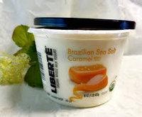 Liberté® Brazilian Sea Salt Caramel Organic Whole Milk Yogurt uploaded by Shannan T.