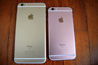 Apple iPhone 6s Plus uploaded by Joanna Marie G.