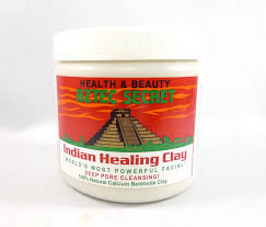Photo uploaded to AZTEC SECRET Indian Healing Clay by Mya s.