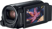 Canon VIXIA HF R52 Flash Memory Digital Camcorder with HD-1080p - uploaded by Houssain C.