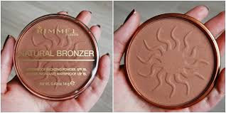Photo of Rimmel London Natural Bronzer uploaded by klaudia c.