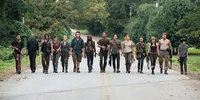 The Walking Dead uploaded by Mika D.