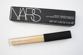 Photo of NARS Radiant Creamy Concealer Hazelnut 0.05 oz - mini uploaded by Jéssica S.