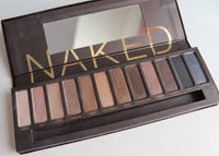Urban Decay Naked Palette uploaded by Beatriz G.