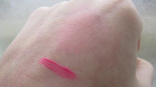 Photo of Sonia Kashuk Dewy Luxe Lip & Cheek Balm ~ Enchanted 01 uploaded by Carrie S.