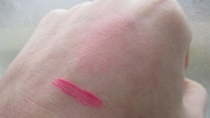 Sonia Kashuk Dewy Luxe Lip & Cheek Balm ~ Enchanted 01 uploaded by Carrie S.